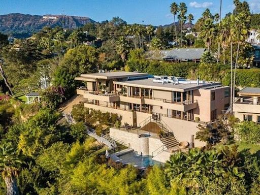 Headed Down Under, Zac Efron Sells Sweet L.A. Spread for $5.3M