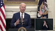 Biden seeks to speed delivery of COVID aid