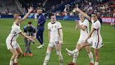 Soccer: Alex Morgan, Rose Lavelle lead U.S. women over Paraguay