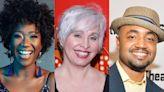 Amber Iman, Nancy Opel, More Will Join Francois Battiste in San Francisco A Christmas Carol | Playbill