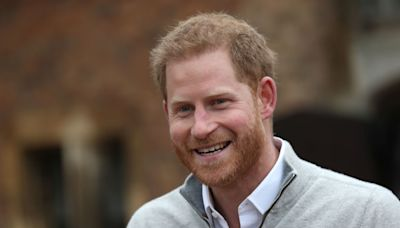 Prince Harry returns to US after meeting only once with William, Charles: report