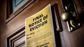 If you're facing eviction, this last resort could buy you time: Attorney