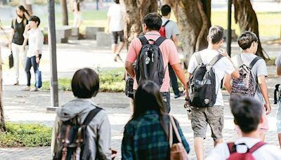 【學習歷程檔案遺失】大學教授喊話別氣餒 給高中生的準備攻略