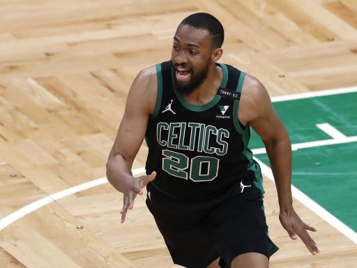 WATCH: Will former No. 2 pick Jabari Parker transform the Boston Celtics?