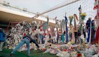 Hillsborough victim dies 32 years after UK stadium disaster