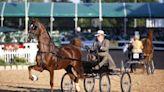 William Shatner gets horse semen in divorce settlement. His ex got the Kentucky home