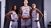 Phoenix Mercury trio makes U.S. Olympic basketball team