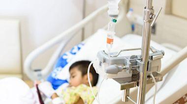家有嬰幼兒多注意,解封後呼吸道融合病毒將再現