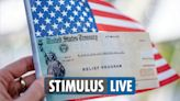 New 'stimulus' payments going out NEXT WEEK as California cash is sent out