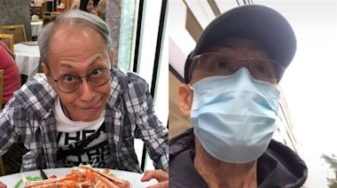 「胡鐵花」吳孟達1個月前才走!77歲「中原一點紅」癌逝