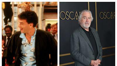 'Big' movie news: Robert De Niro admits he was first cast in Tom Hanks' Josh Baskin role