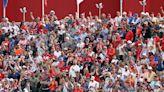 """F*** Joe Biden"" chant breaks out at Ryder Cup as U.S. beat Europe"