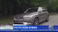 Ed's Driveway: Volvo XC90 Recharge