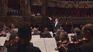"""Operà di Parigi: il concerto inaugurale """"senza barriere"""" di Gustavo Dudamel al Palais Garnier"""