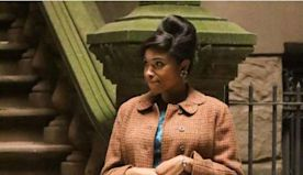 Jennifer Hudson Transforms Into Aretha Franklin for Upcoming Biopic Respect