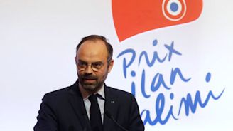 France vows crackdown after surge in anti-Semitic incidents