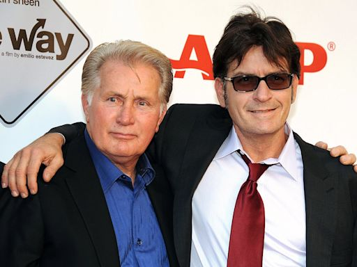 Martin Sheen Says Son Charlie Sheen's 'Recovery and Life Is a Miracle': He's 'Extraordinary'