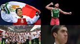 ¡Campeones! Ellos han dado a México las medallas de oro en Juegos Olímpicos