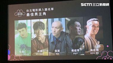 台北電影節/《無聲》入圍8項大贏家!邱澤張震PK影帝