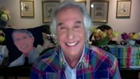 Henry Winkler on Wes Anderson's The French Dispatch and The Fonz's Iconic Leather Jacket