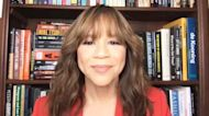 Rosie Perez Details Scary Battle With Coronavirus While Filming 'The Flight Attendant' (Exclusive)