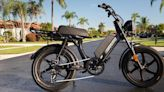 Scorpion X e-bike review: Juiced's awesome electric moped gets a power upgrade
