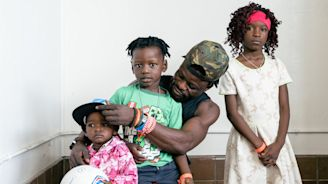Maine Needed New, Young Residents. African Migrants Began Arriving by the Dozens.