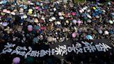 民陣召集人遭襲擊後 今再發動九龍大遊行