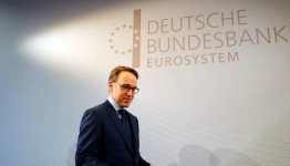 Factbox-Who will be the Bundesbank's next chief?