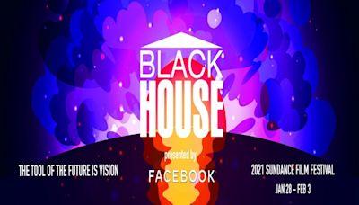 Here's how the Blackhouse Foundation will go virtual at 2021 Sundance Film Festival