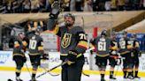 PHOTOS: Vegas Golden Knights, Montreal Canadiens in Round 3, Stanley Cup Playoffs