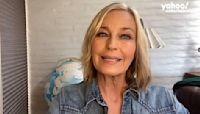 Bo Derek describes her lion attack on the set of 'Tarzan'