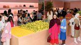 New York Designers Favor Food Over Flowers as Decor for Spring 2020