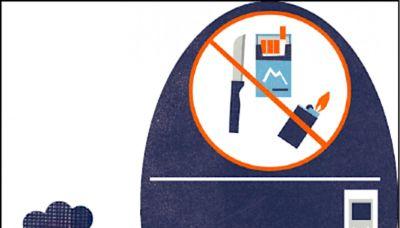 【家庭plus】〈防疫停看聽〉強制被隔離 實用筆記
