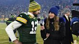 Why Aaron Rodgers Got A Shoutout During The Golden Globes