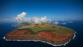 2 Dozen Easter Island Residents to Return Home After COVID-19 Strands Them in Tahiti for Months