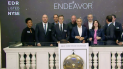 Endeavor Stock Debuts on NYSE, Testing Investors' Appetite for Independents in Content Business
