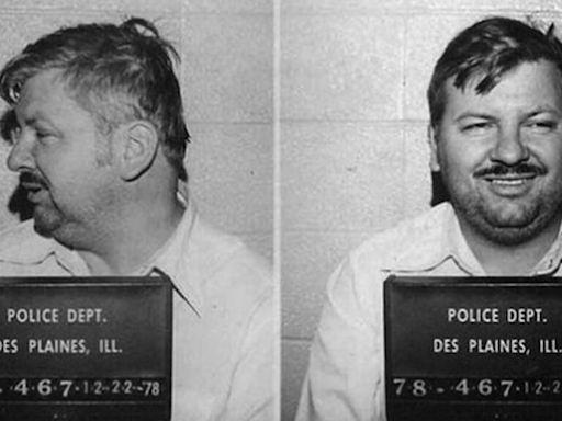 Los restos de otra víctima del asesino en serie John Wayne Gacy son identificados más de 40 años después