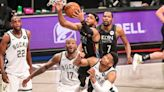 The Nets are putting the Bucks in an uncomfortable spot