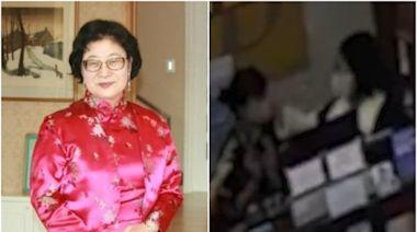 遭比利時大使中國妻打 韓女身心受創丈夫力斥暴力