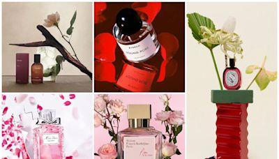 盤點2021秋冬必收5支玫瑰香水推薦!最乾淨溫暖的玫瑰氣息,讓人一聞就難以忘懷