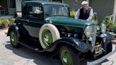 Me & My Car: 1932 Ford to travel its farthest ever from Point Richmond