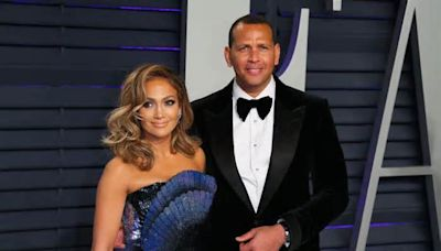 Jennifer Lopez Shares A Sweet Photo Of Alex Rodriguez's Daughter To Celebrate Her Birthday