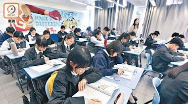 40%受訪教師有意離開教育界 政治壓力日增是主因