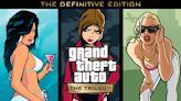 重製版《GTA 三部曲》畫面曝光,卡通化人物造型 11/11 上市