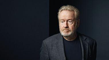 "Ridley Scott Revisits 'Black Hawk Down': ""It's One Of The Films I'm Most Proud Of"""