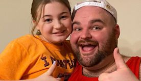 Gary From 'Teen Mom OG' Can't Stop Bragging About His Kids on Instagram and It's Honestly Adorable
