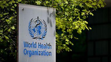 【新冠病毒】世衛列印度變種為「憂慮」 成全球健康威脅 - 香港經濟日報 - 即時新聞頻道 - 國際形勢 - 環球社會熱點