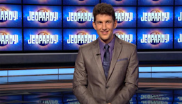 Jeopardy champ Matt Amodio responds to his 'what is' critics: 'It feeds me, I like it'