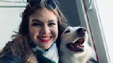 精神服務犬Emma偵測恐慌、焦慮 媽媽發病就給愛的抱抱